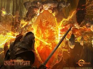 oblivion cool pic
